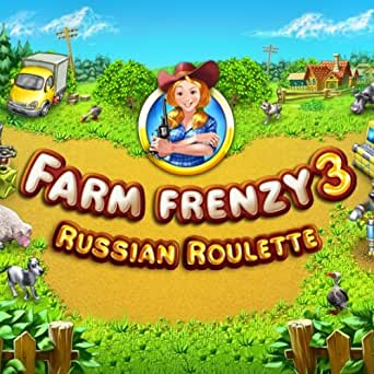 Farm frenzy 3 russian roulette download free