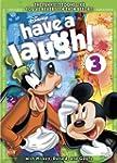 Have A Laugh: Volume 3 - DVD CE