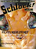 Schlock! Webzine Vol. 3 Iss. 20