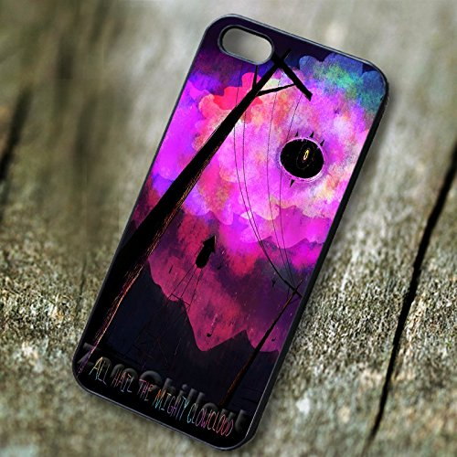 welcome-to-night-vale-glow-cloud-tr-for-iphone-6-and-iphone-6s-case