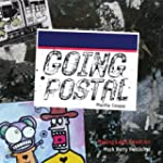 Going Postal: Mailing Label Street Art