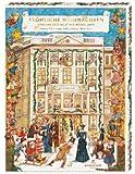 "Niederegger Adventskalender ""Café Niederegger"" mit 32 Türchen, 1er Pack (1 x 525 g)"