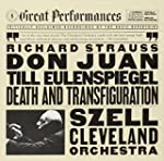 Strauss: Til Eulenspiegel's Merry Pra...