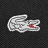 (ラコステ)Lacoste 【正規販売店】 ポロシャツ ボタンダウン KH038E 2 031 Noir/ブラック