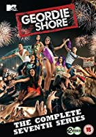 Geordie Shore - Series 7 - Complete