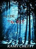 Made to Die (Blood Ties Book 1)