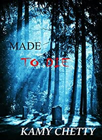 Made To Die by Kamy Chetty ebook deal