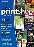 Digital Software - The PrintShop 4 Deluxe (Englisch)