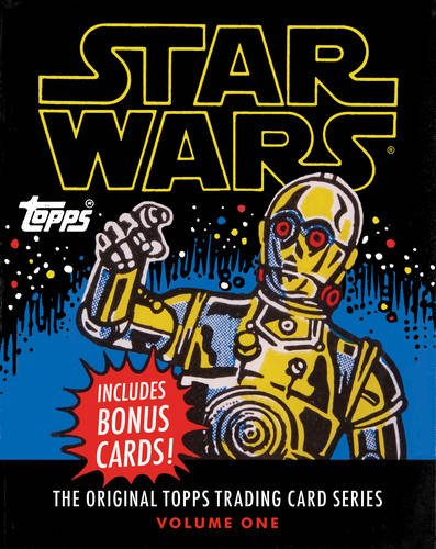 Star-Wars-The-Original-Topps-Trading-Card-Series-Volume-One-Topps-Star-Wars