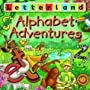 Letterland - Alphabet Adventures (Letterland Pictu&hellip by Rosemary Sunday