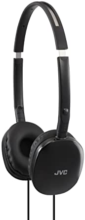 JVC HA-S160-B-E Headphones