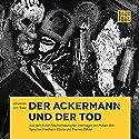 Der Ackermann und der Tod Hörbuch von Johannes von Saaz Gesprochen von: Thomas Dehler, Friedhelm Eberle