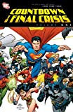 Countdown to Final Crisis, Vol. 1 (1401217893) by Dini, Paul