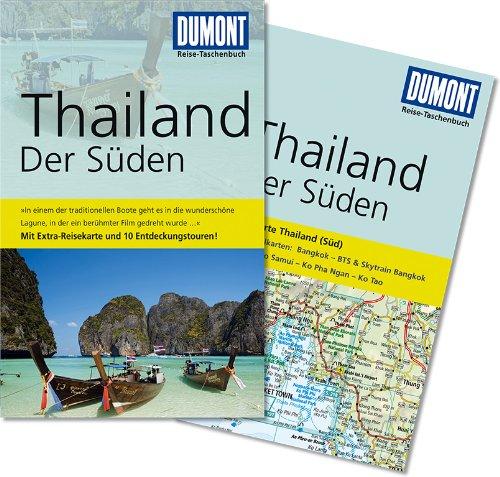 DuMont Reise-Taschenbuch Reiseführer Thailand,