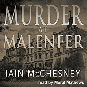Murder at Malenfer Audiobook