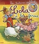 Lola � la ferme