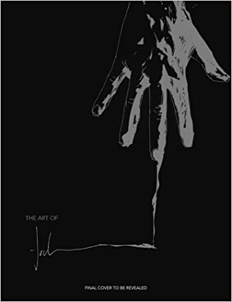The Art of Jock written by Will Dennis