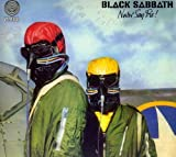 NEVER SAY DIE! - BLACK SABBATH by Black Sabbath (2009-10-17)
