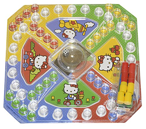Hello Kitty Pop Up Game - 1