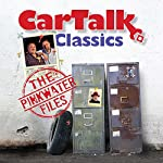 Car Talk Classics: The Pinkwater Files | Tom Magliozzi,Ray Magliozzi