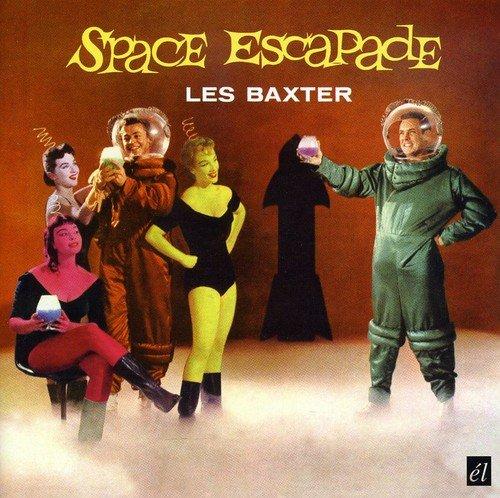 space-escapade