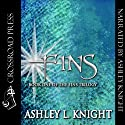 Fins: Book I of the Fins Trilogy (       UNABRIDGED) by Ashley Knight Narrated by Ashley Knight