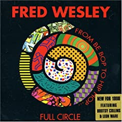 "Featured recording ""Full Circle: From Be Bop to..."""