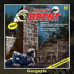 Gargoyle (Larry-Brent-Hörbuch 2) Hörbuch