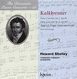 The Romantic Piano Concerto /Vol.56