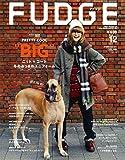 FUDGE(ファッジ) 2016年12月号