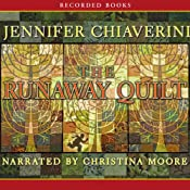 Runaway Quilt | [Jennifer Chiaverini]