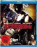 Bombshell Bloodbath [Blu-ray]