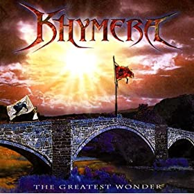 Cover image of song Borderline by Khymera