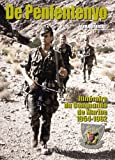 De Penfentenyo : Itinéraire du Commande de marine 1954-1962