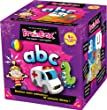 Asmodee - 93320 - Jeu enfants - Brain Box ABC