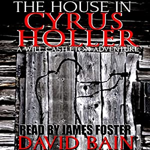 The House in Cyrus Holler Audiobook