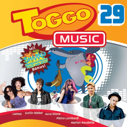 VA-Toggo Music 29-CD-FLAC-2011-NBFLAC Download