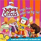 echange, troc Various - Jojo's Circus