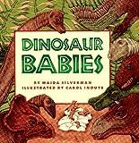 Dinosaur Babies (0671694383) by Silverman, Maida