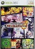 Dynasty Warriors - Strikeforce