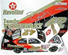 Action 1:24 Davey Allison Rookie Tribute Jamie Mcmurray Havoline Diecast