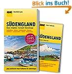 ADAC Reisef�hrer plus S�dengland: mit...