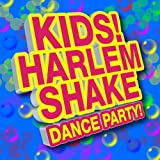Kids! Harlem Shake - Dance Party! Single