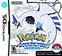 Pokemon SoulSilver Version Software Only