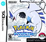 Pokemon SoulSilver Version - Nintendo...