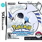 Pokemon SoulSilver Version