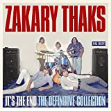 It's The End: The Definitive Collection