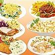 Besser Schnelle Mahlzeiten 1; 2450 g, 6 Portionen