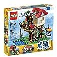 LEGO Creator Treehouse 31010 Toy Interlocking Building Sets