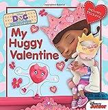 Doc McStuffins My Huggy Valentine